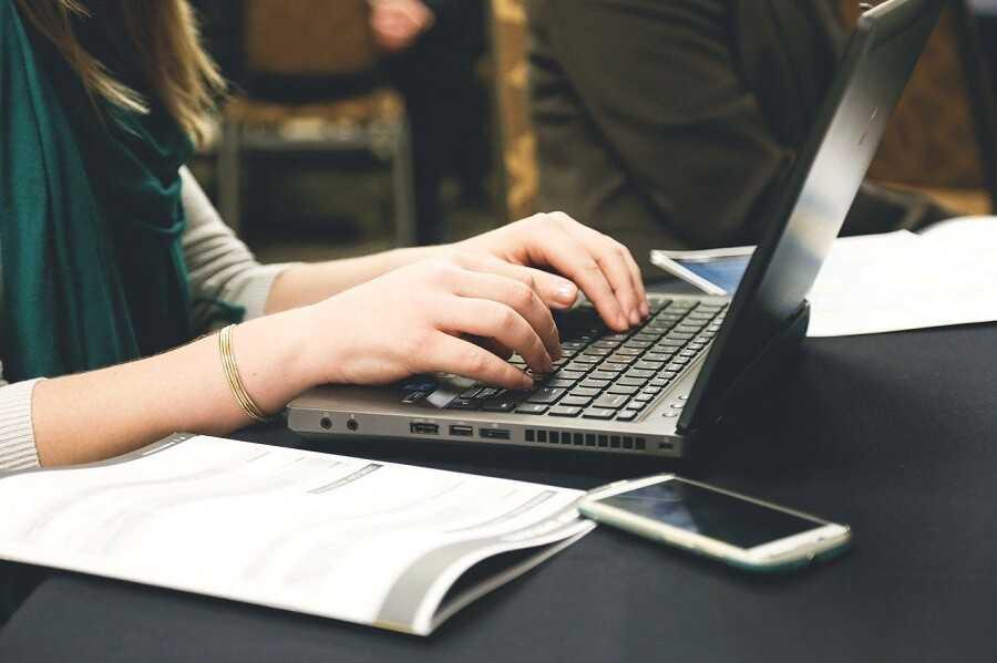 Marketing internetowy w bankowości
