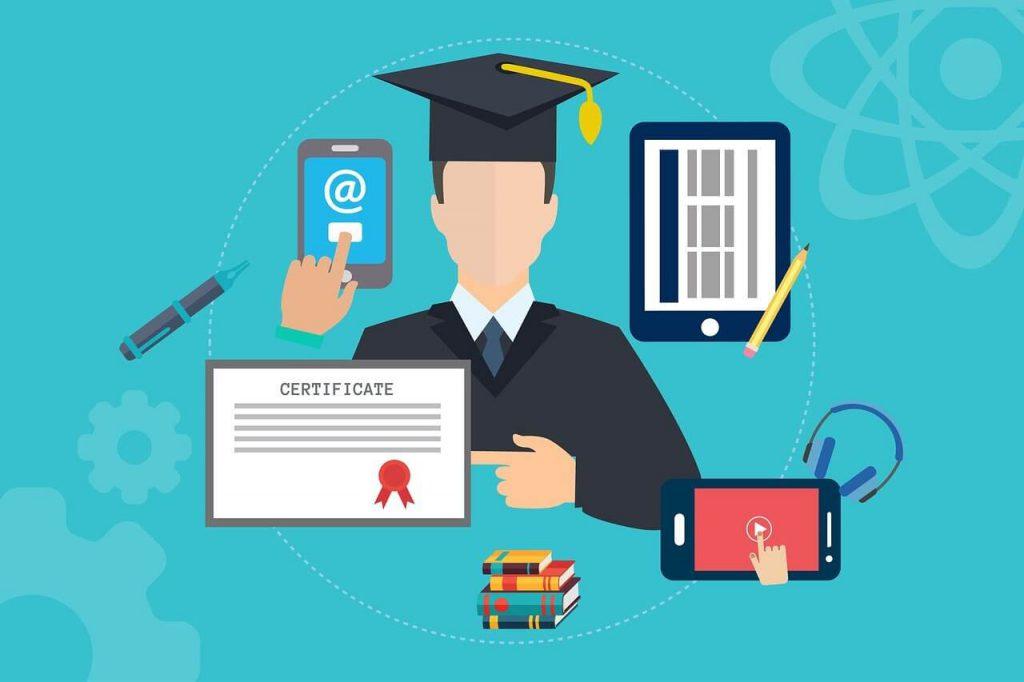 Jak Poprawić Kwalifikacje Zawodowe