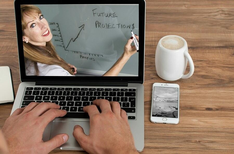 Jak Uczyć się Online